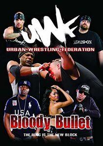 Urban Wrestling Federation - Do Time