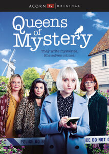 Queens of Mystery: Series 1