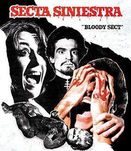 Secta Siniestra Aka Bloody Sect