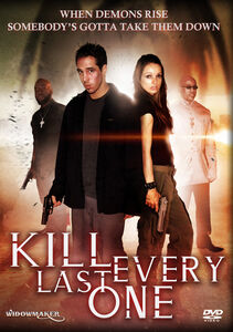 Kill Every Last One