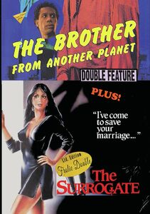 Brother From Another Planet/ The Surrogate