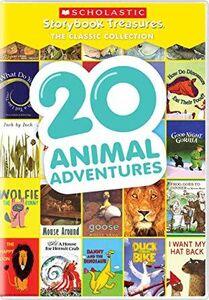 20 Animal Adventures