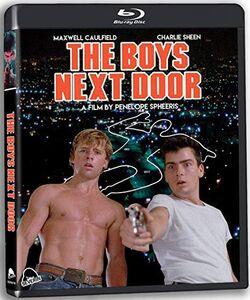 The Boys Next Door