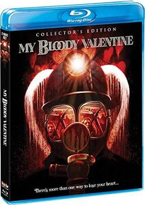 My Bloody Valentine (Collector's Edition)