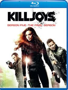 Killjoys: Season Five: The Final Season