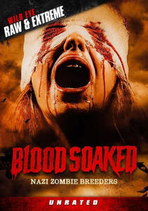 Blood Soaked