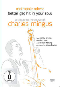 Tribute To The Music Of Charles Mingus