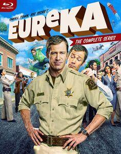 Eureka: Complete Series