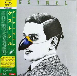 Kestrel (Remaster - Paper Sleeve - SHM-CD) [Import]