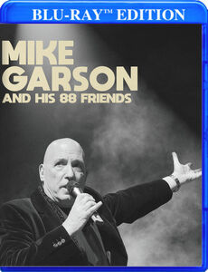 Mike Garson And His 88 Friends