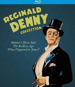 Reginald Denny Collection