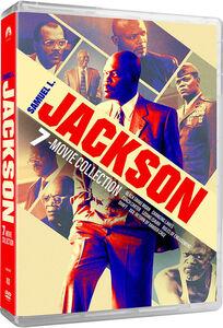 Samuel L Jackson 7-Movie Collection
