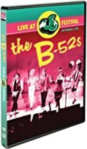 The B-52's: Live At Us Festival