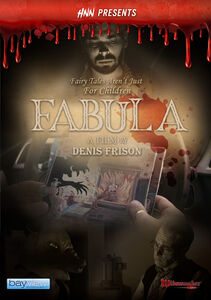 Hnn Presents: Fabula