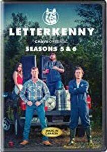 Letterkenny: Seasons 5 And 6