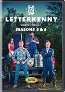 Letterkenny: Seasons 5 And 6