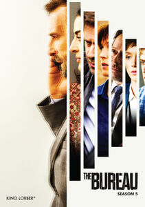 The Bureau: Season 5