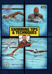 Swimming Tips And Techniques (Peter Richardson)