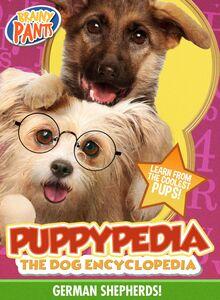 Puppy-Pedia The Dog Encyclopedia: German Shepherds