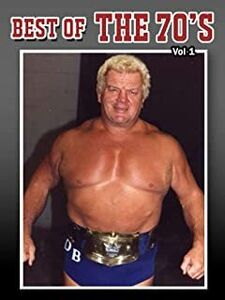 Best Of The 70's Pro Wrestling Vol 1