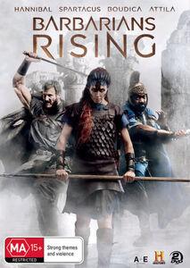 Barbarians Rising [Import]
