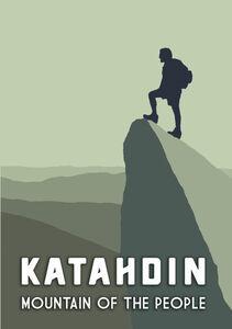 Katahdin: Mountain Of The People