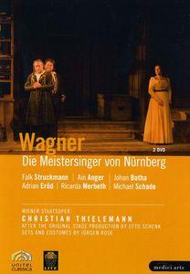 Die Meistersinger Von Numberg