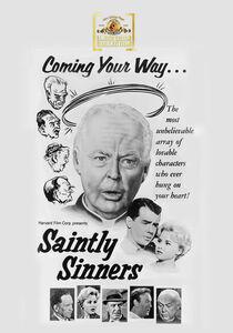 Saintly Sinners