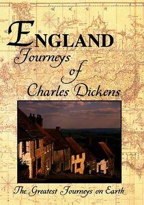 Greatest Journeys: England