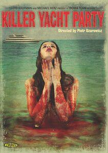 Killer Yacht Party