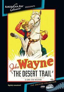 The Desert Trail