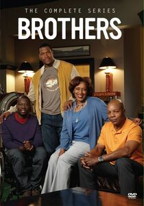 Brothers: The Complete First Season