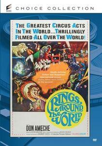 Rings Around the World