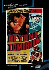 Beyond Tomorrow (aka Beyond Christmas)