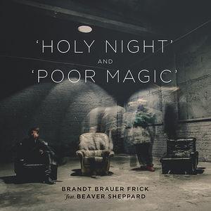 Holy Night /  Poor Magic (tom Trago Remix)