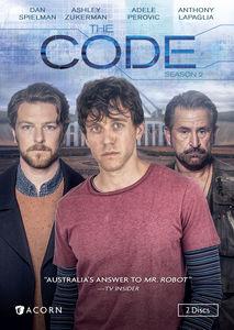 The Code: Season 2