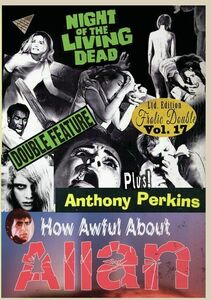 Night Of The Living Dead/ How Awful About Allan