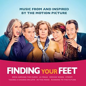 Finding Your Feet (Original Soundtrack) [Import]