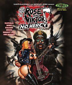 Rose and Viktor - No Mercy
