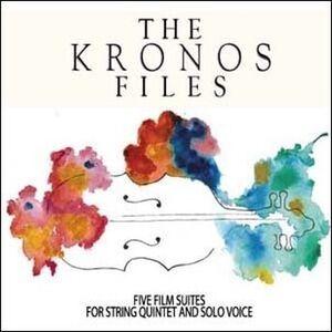 The Kronos Files (Five Film Suites) [Import]