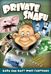Private Snafu