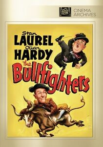 The Bullfighters