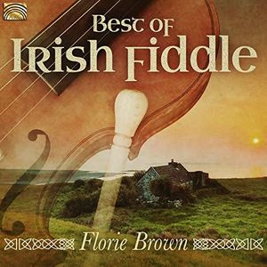 Best of Irish Fiddle