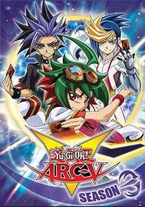 Yu-Gi-Oh! ARC-V: Season 3