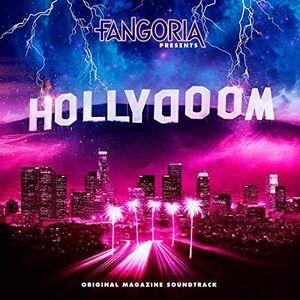Fangoria Presents Hollydoom (Various Artists)