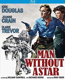 Man Without a Star