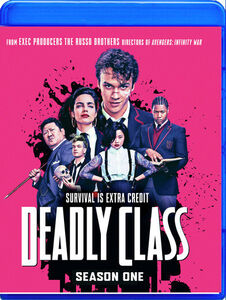 Deadly Class: Season One