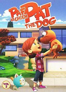 Paf Le Chien/ Pat The Dog, Vol. 2