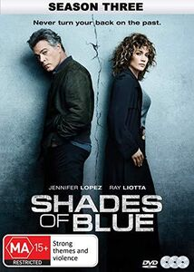 Shades of Blue: Season Three [Import]