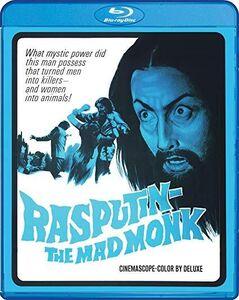 Rasputin--The Mad Monk